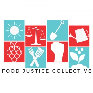 Food Justice Collective logo